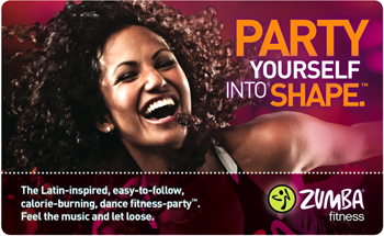 party-into-shape