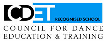 CDET - Council for Dance Education and Training