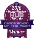 Dancfe School of the Year