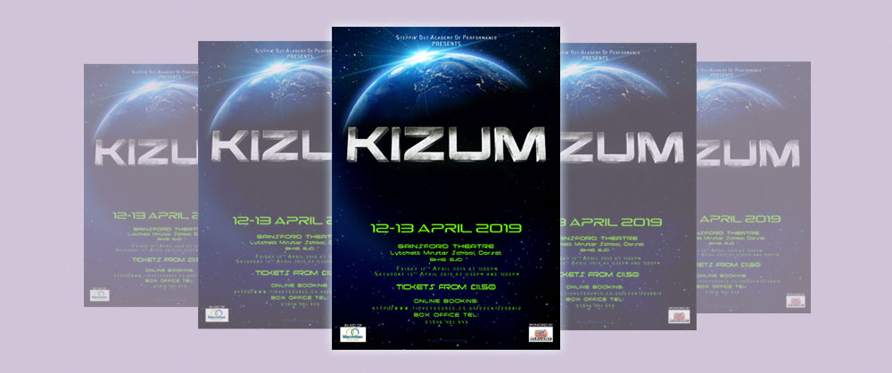 Buy tickets for KIZUM