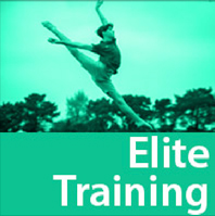 Steppin' Out Academy of Dance classes button elite training