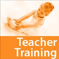Steppin' Out Academy of Dance classes button teacher training